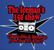 The Iceman's 150 Show
