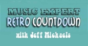 Music Expert Retro Countdown with Jeff Michaels