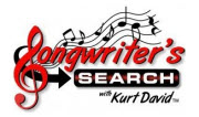 Songwriter's Search with Kurt David